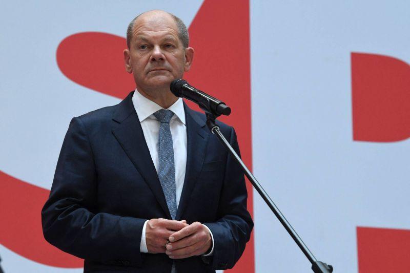 L'Allemagne entame une période d'incertitude après les législatives