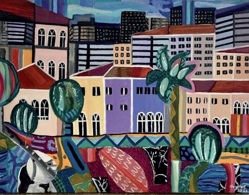 Beyrouth entre territoire d'incertitudes et rêves d'apaisement...
