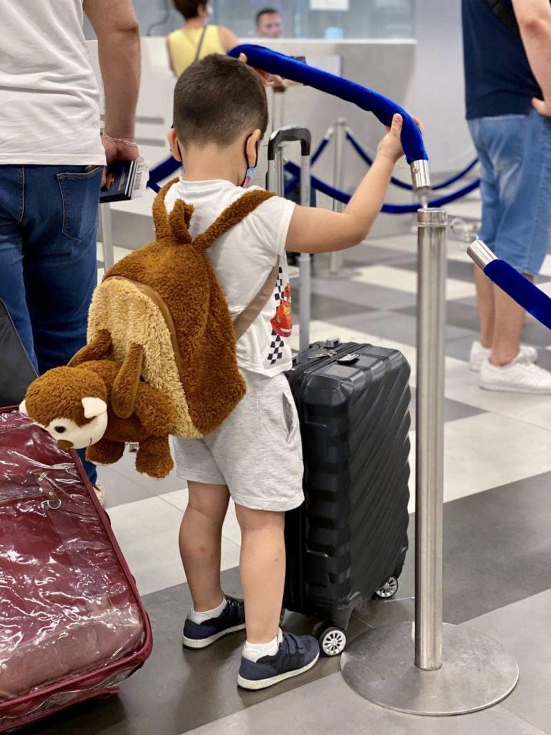 Les trésors de l'enfance au Liban