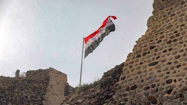 Plus de soixante morts dans des combats autour de la ville stratégique de Ma'rib