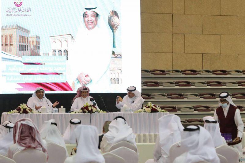 Campagne pour les premières législatives au Qatar, mais pas de véritable débat