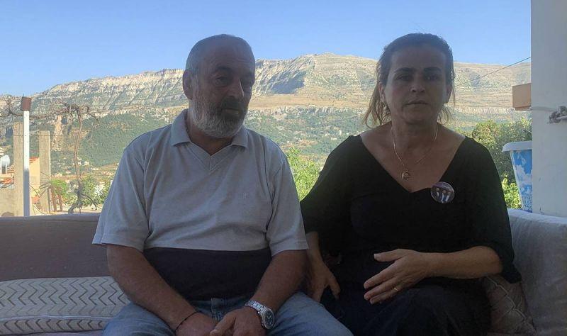 L'union sacrée à Qartaba derrière le juge Bitar