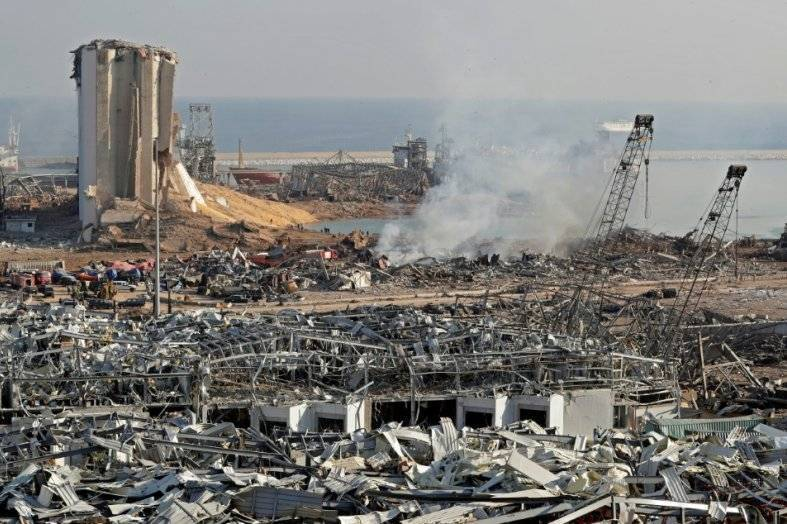 Beirut port explosion: Who has an interest in sidelining the lead investigator?