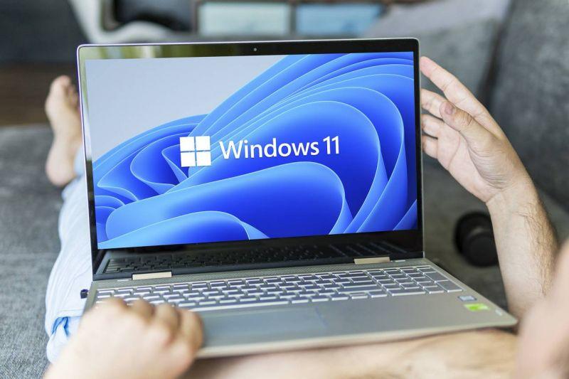 Windows 11: sortie officielle le 5 octobre, tous les détails sur la mise à jour