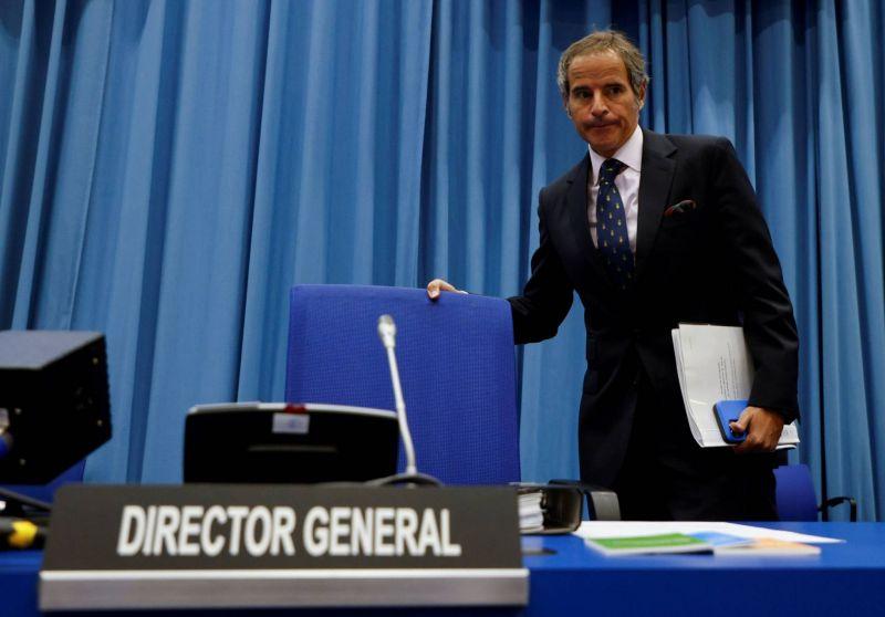 UE et Etats-Unis appellent Téhéran à autoriser l'accès à l'AIEA