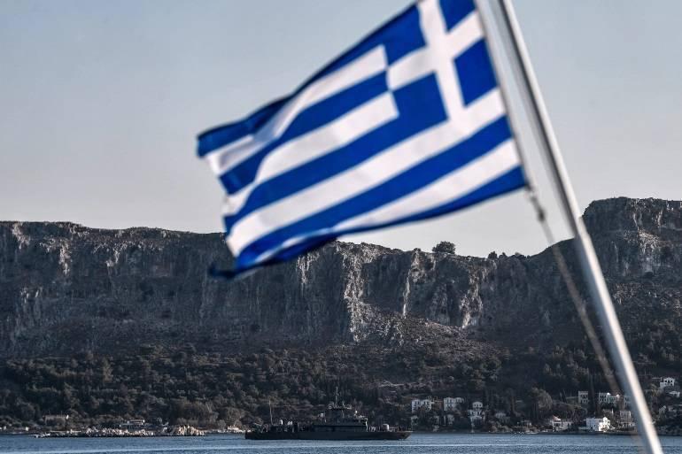 La Grèce va envoyer des colis d'aides humanitaires et médicales au Liban