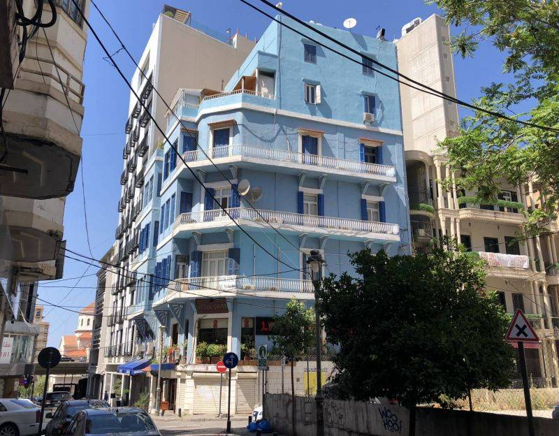 Apartment prices in Beirut in 2021: How much is an apartment in Achrafieh?