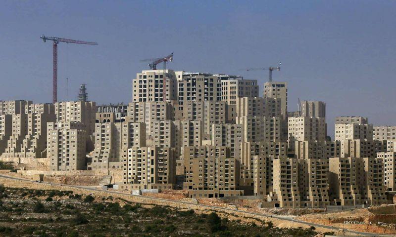 Immobilier, investissements, développement: quand la Palestine est devenue «bankable»