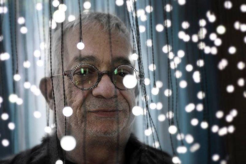 Rabih Alameddine: Écouter l'autre, c'est le rendre visible