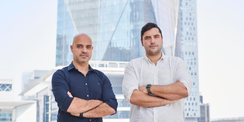 Seez, une plateforme fondée par deux Libanais, lève 5 millions de dollars