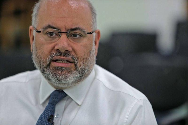 Firas Abiad peut-il soigner le Liban ?