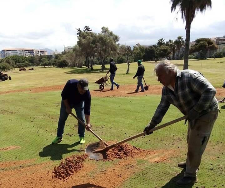 Le Golf Club de Beyrouth menacé par un projet de centrale électrique ?