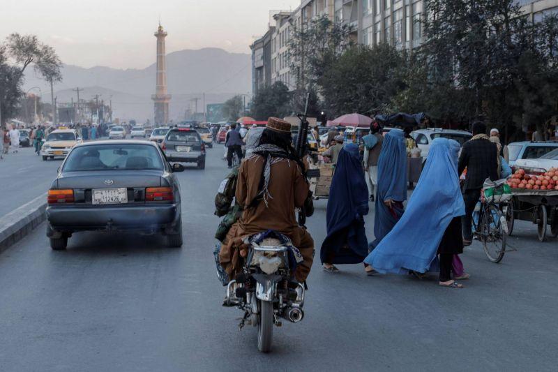 Menace sécuritaire sur les hôtels de Kaboul