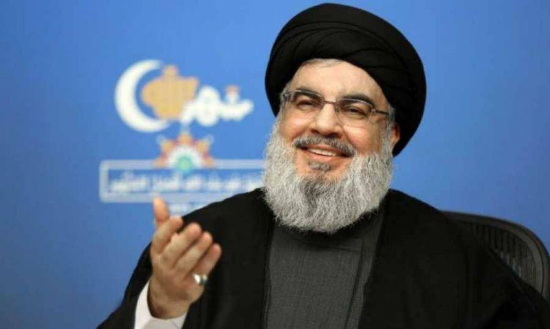 Violente diatribe de Nasrallah contre Bitar qu'il accuse de «politiser» l'enquête