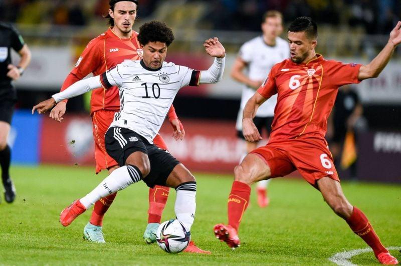 L'Allemagne parmi les favoris de la Coupe du monde de foot ?