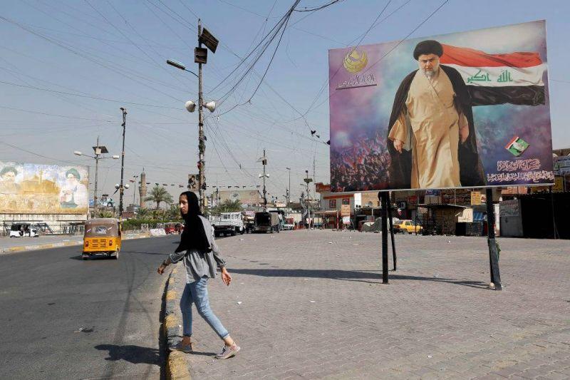 Ce que l'opposition libanaise doit retenir des élections irakiennes