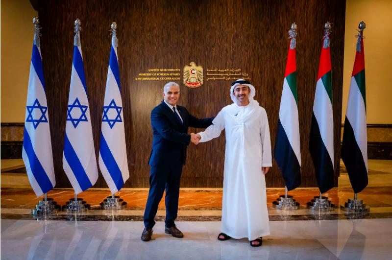 Nucléaire iranien: Israël et Abou Dhabi intensifient la pression sur Washington