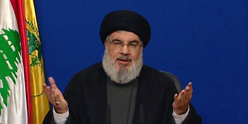 Nasrallah, torpilleur en chef de la justice