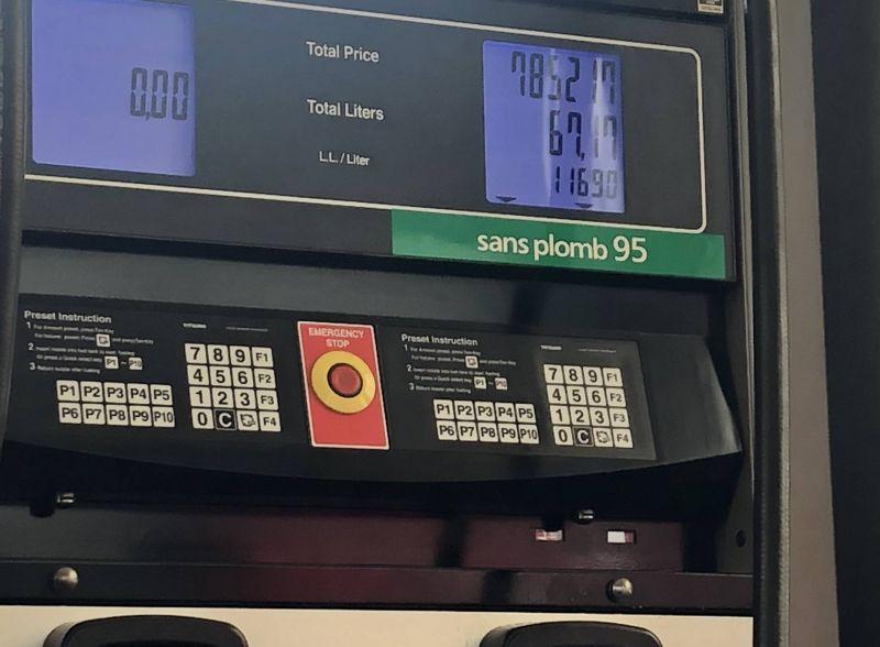 Les prix des carburants grimpent encore, les distributeurs toujours mécontents