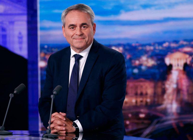 La droite historique française unie, son électorat morcelé