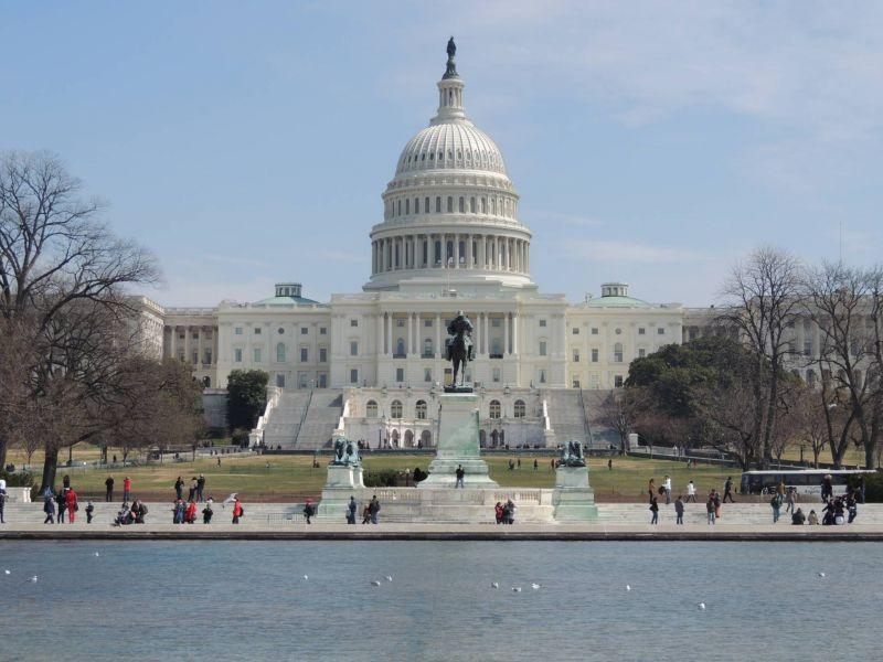 Le Congrès repousse la menace d'un défaut de paiement jusqu'en décembre