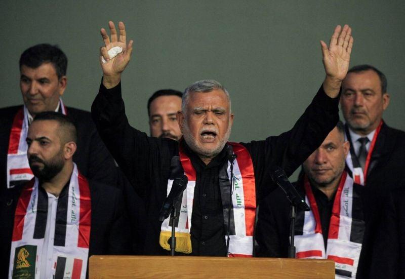 En Irak, la contre-attaque du camp pro-iranien