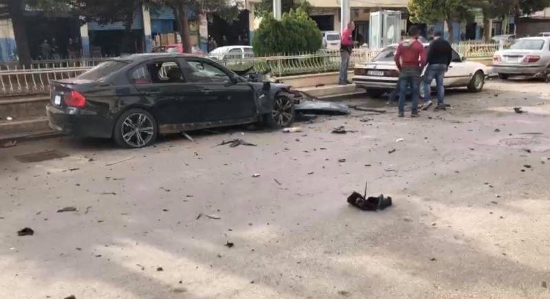 Un repris de justice tué lors d'affrontements avec l'armée à Baalbeck