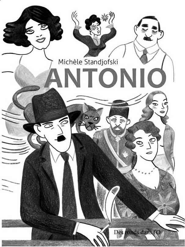 Aventure et art de vivre selon Michèle et Antonio