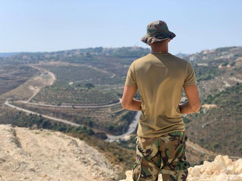 Soldiers are increasingly deserting the Lebanese Army