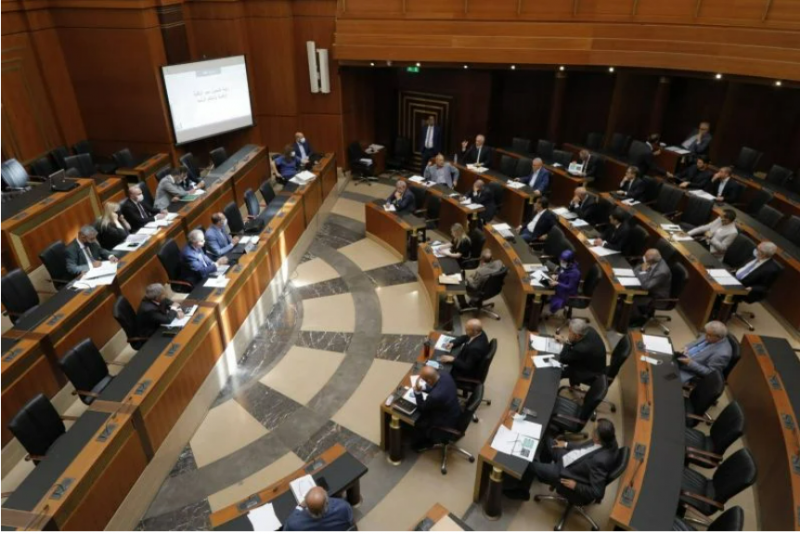 Amendments to the electoral law: Who is proposing what?