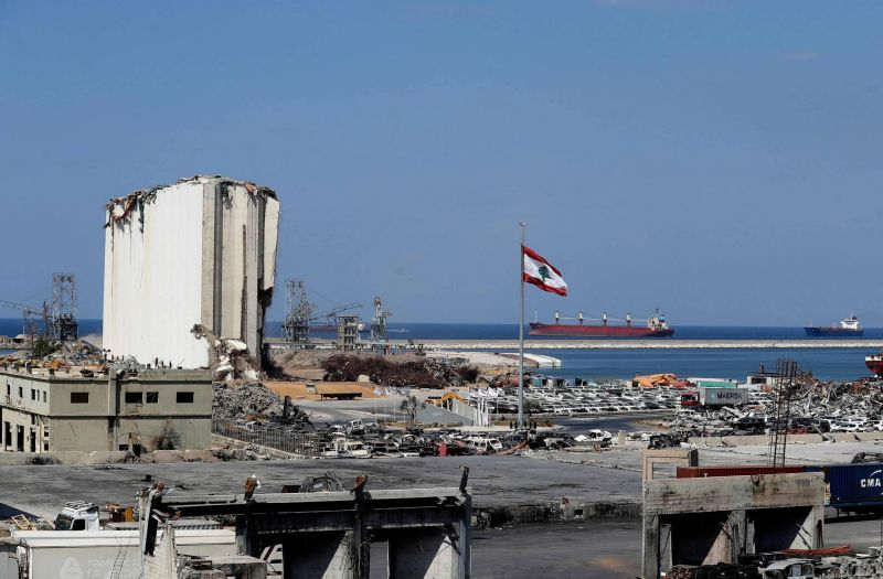 Port probe suspended a second time after after MPs lodge new complaint against Bitar