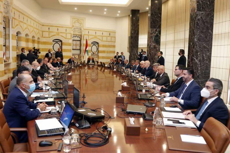 L'affaire Bitar a failli faire imploser le gouvernement