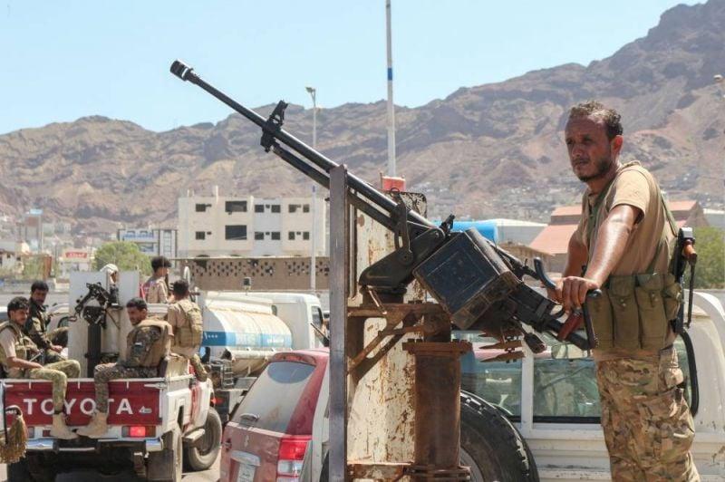 Plus de 150 rebelles tués dans de nouveaux raids au sud de Ma'rib
