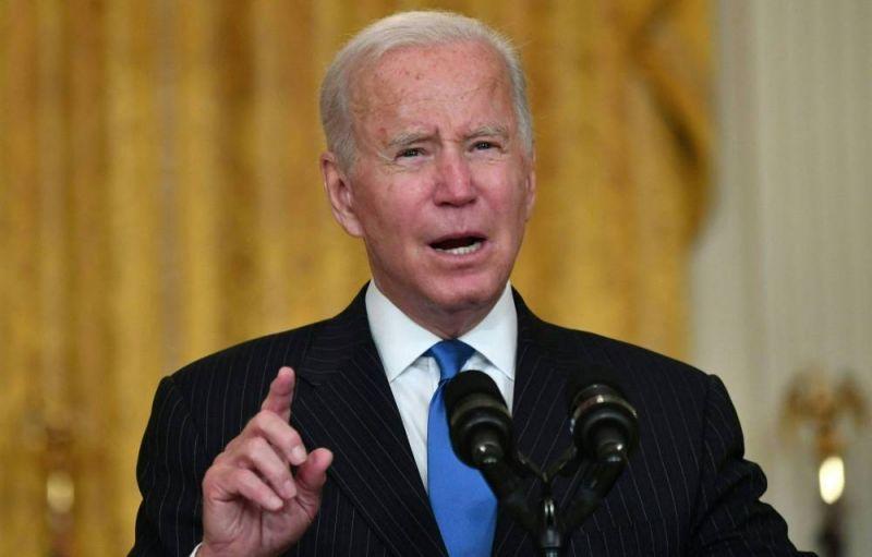 Joe Biden sera reçu par le pape François le 29 octobre