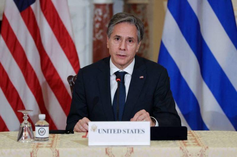Washington et Athènes renforcent leurs liens militaires sur fond de tensions en Méditerranée