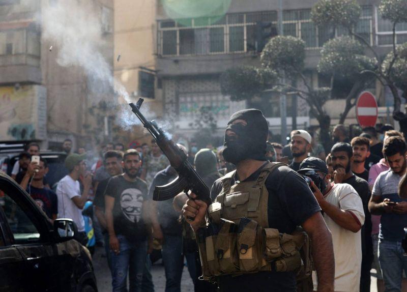 L'Arabie saoudite déconseille à ses ressortissants de se rendre au Liban