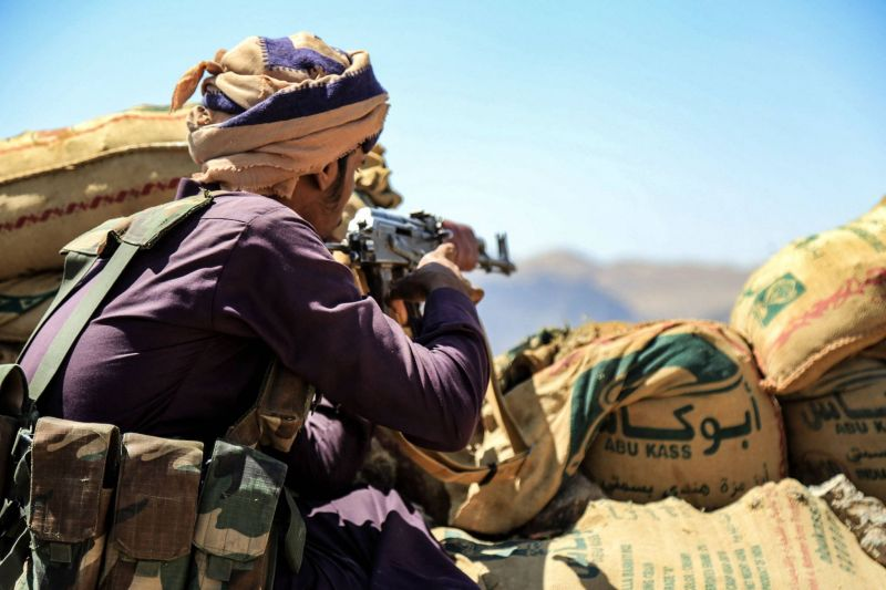 Yémen : 150 rebelles houthis tués au sud de Ma'rib