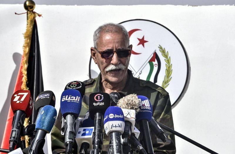 Le Polisario demande à l'ONU de préciser la mission de son émissaire