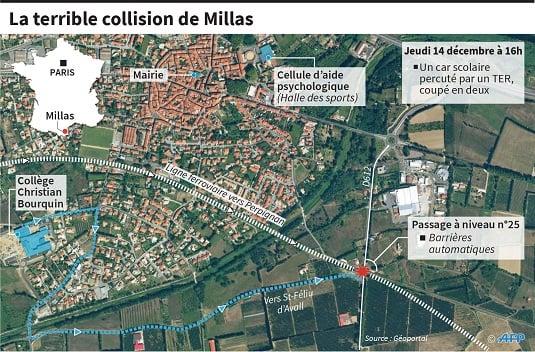 Le bilan de l'accident de train s'alourdit — France
